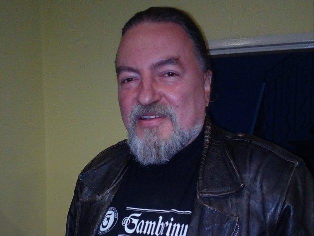 Marcel Hájek