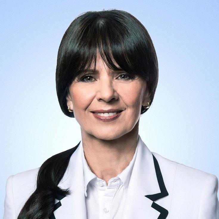 Ilona Mauritzová (ODS+TOP09)