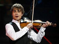 Projekt Alexander Rybak & Janáček Philharmonic Orchestra bude uveden v plzeňské Měšťanské besedě 5. října.