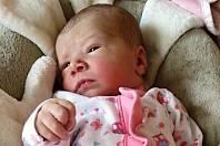 Anna Lišková se narodila 3. října ve 3:51 mamince Martině a tatínkovi Jakubovi z Horní Břízy. Po příchodu na svět ve Fakultní nemocnici v Plzni vážila jejich prvorozená dcerka 3030 gramů a měřila 52 centimetrů.