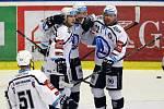 HC Škoda Plzeň x HC Verva Litvínov