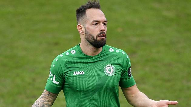 Milan Lalkovič v dresu Příbrami pokračovat nebude.