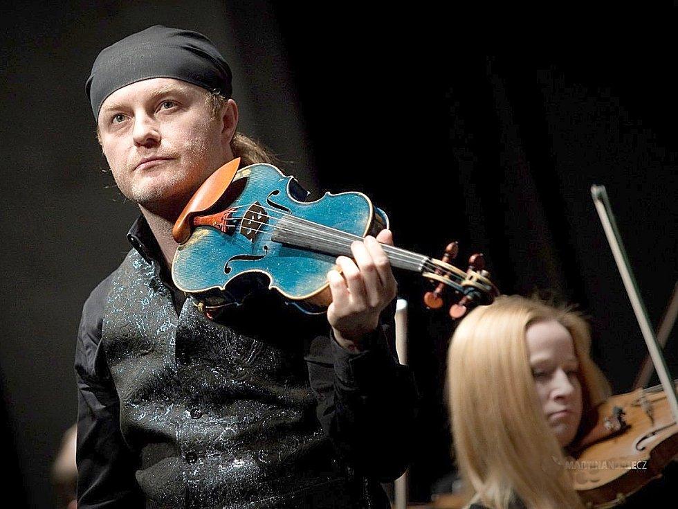 49. ročník Hudebního festivalu A. Dvořáka Příbram je v plném proudu.