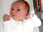 LAURA MIXOVÁ prvně pohlédla na svět v pondělí 30. ledna. Sestřičky jí v ten den navážily 2,63 kg a naměřily 47 cm. Z prvního potomka se těší rodiče Kamila a Lukáš z Pňovic.