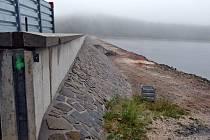 Největší rezervoár pitné vody pro Příbram prošel rekonstrukcí rozsáhlou rekonstrukcí, která trvala půl roku a skončila v říjnu roku 2018.