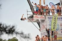 High Jump 2014.
