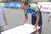 Martin Hebík.
