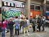 Bednění podporuje mladé lidi v umění
