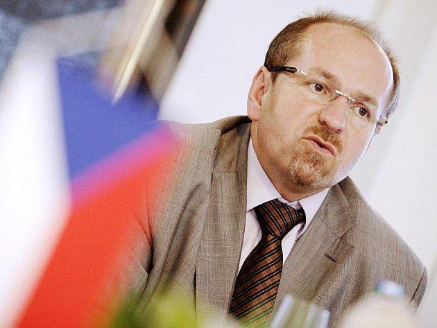 Ivan Fuksa, ilustrační foto.