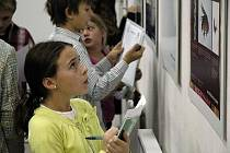 Výstava Darwin Now potrvá až do 27. října