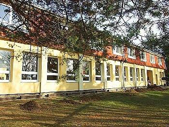 Mateřská škola v Dolních Hbitech