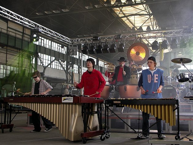 Marimba Junior Club