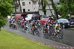 "Cyklistickým svátkem byl v neděli 16. června závod ""Giro Pičín MTB maratón 2019 Author Sedláček"