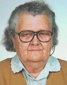 Hledaná Helena K.