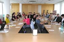 Okresní hospodářská komora Příbram pořádá semináře o problematice datových shránek.