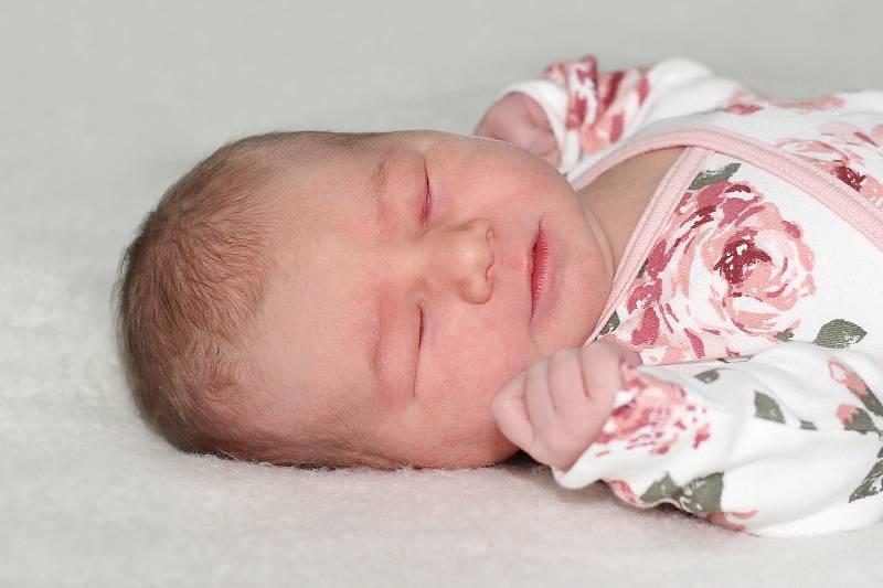 Anna Kottová se narodila 3. října 2021 v Příbrami. Vážila 3750 g a měřila 52 cm. Doma v Rosovicích ji přivítali maminka Nicola a tatínek Jan