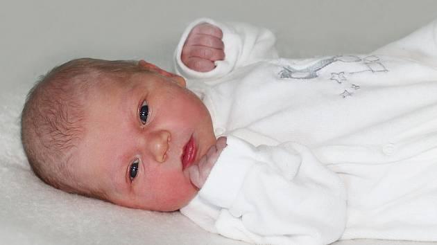 Šárka Lošťáková se narodila 2. září 2020 v Příbrami. Vážila 3420 g a měřila 48 cm. Doma ve Lhotě u Příbrami ji přivítali maminka Soňa a tatínek Tomáš.