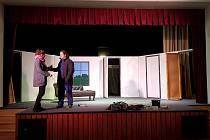 Divadelní spolek při MKS DEHHET uvede ztřeštěnou komedii Michaela Cooneyho v úpravě a pod režií Janka Váni s názvem Nájemníci pana Swana.