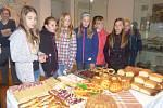 Muzeum v Sedlčanech opět zaplnili od vstupních dveří až po střechu řemeslníci a prodejci velikonočního zboží.