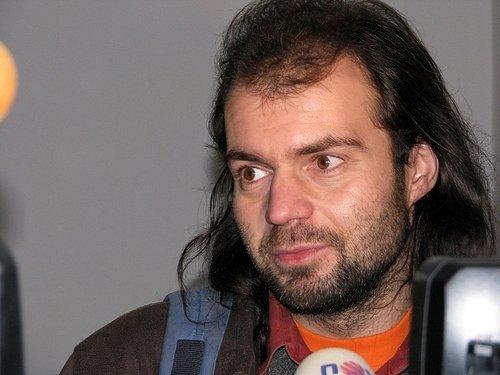 Obžalovaný Petr Budil