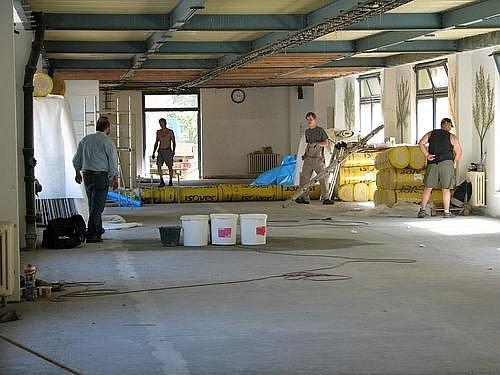 Prázdninové rekonstrukce škol vyjdou na 44 milionů korun