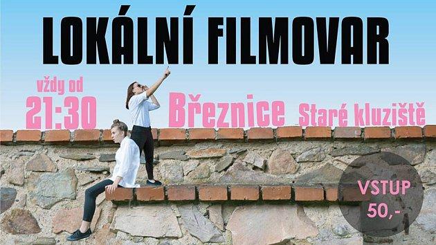 Oficiální plakát Filmovaru.