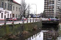 Příbramská Březnická ulice