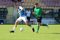 Zápas FN:L 1. FK Příbram - FC MAS Táborsko 0:2.