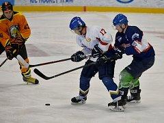 V letošním roce jsou na ledě muži a ženy, cílem je hrát po celých 24 hodin.