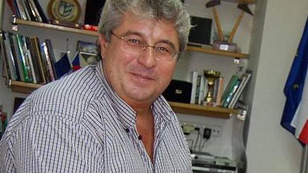 Josef Řihák.