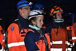SOS Extreme v roce 2018 bylo opravdu extrémní a záchranářské týmy si sáhly na dno sil - a také si to skvěle užily.