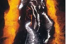 Krásy březohorského podzemí - výstava fotografií