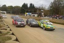 V Sedlčanech představí rallycrossoví a autocrossoví závodníci z řad profi jezdců, ale i pouhých nadšenců motosportu.