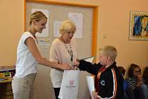 Příměstský tábor pořádá město Příbram už od roku 2016.