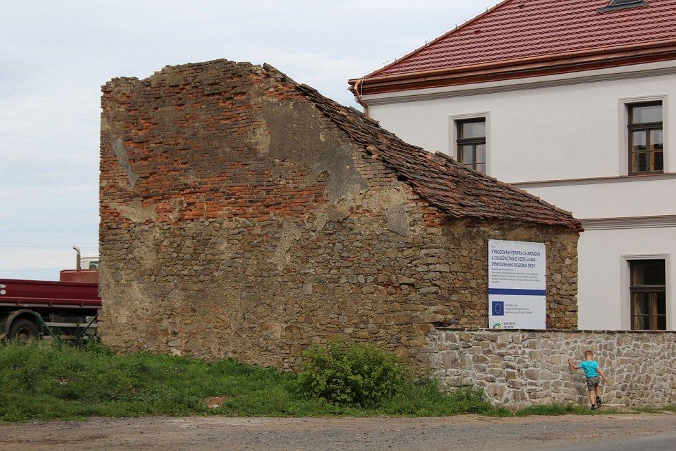 Poznáte obec na Příbramsku?