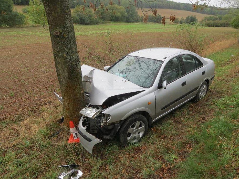 Od začátku roku už šest mrtvých na příbramských silnicích