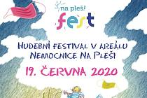 Plakát k festivalu.