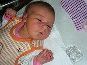 Adrianka Vojířová se narodila s váhou 4,03 kg a mírou 53 cm 16. listopadu jako první miminko manželů Terezy a Ondřeje. Novopečení rodiče si Adrianku odvezli z hořovické porodnice domů do Dobříše.