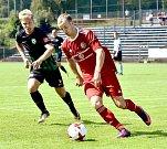 Fotbalisté Příbrami ani ve druhém utkání nové sezony nevyhráli. V Třinci prohráli 1:2.