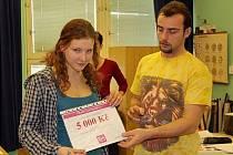 Dvanáct studentských projektů získalo finanční podporu z Malých grantů