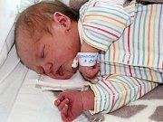 Nina Bendová  se narodila 21. listopadu  s váhou 3,3 kg Dominice a Jiřímu z Nadějkova.