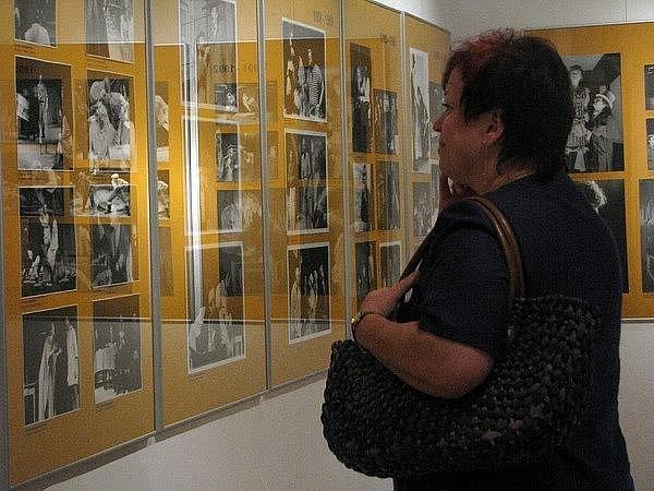 Galerie Františka Drtikola v Zámečku