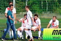 DRFG Superliga - Příbram přivítá Pardubice.