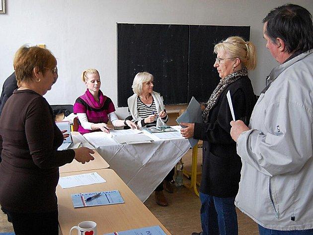Komunální volby 2010