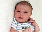 PENELOPE MAYEROVÁ se narodila v neděli 12. března rodičům Denise a Petrovi z Příbrami. Sestřičky jí v ten den navážily 3,90 kg a naměřily 52 cm.