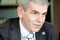 Leopold Roule, jednatel společnosti Halex-Schauenberg, ocelové konstrukce s.r.o.