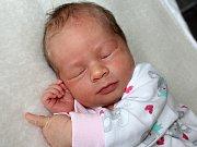 VIKTORIE MARIE ZLÁMALOVÁ se narodila v pátek 9. června o váze 2,91 kg a míře 48 cm rodičům Kristýně a Martinovi z Příbrami. Pomáhat s péčí o miminko budou Mia, Adélka, Kryštof a Naďa.