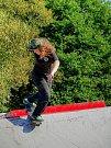 Jezdci ve skateparku opět předvedli dechberoucí triky.