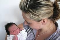 Beátka Máchová si pro svůj příchod na svět vybrala neděli 27. května, vážila 3,28 kg a měřila 49 cm. Životem provázet svoje první děťátko budou maminka Veronika a tatínek Jan z Dublovic z Příbrami.