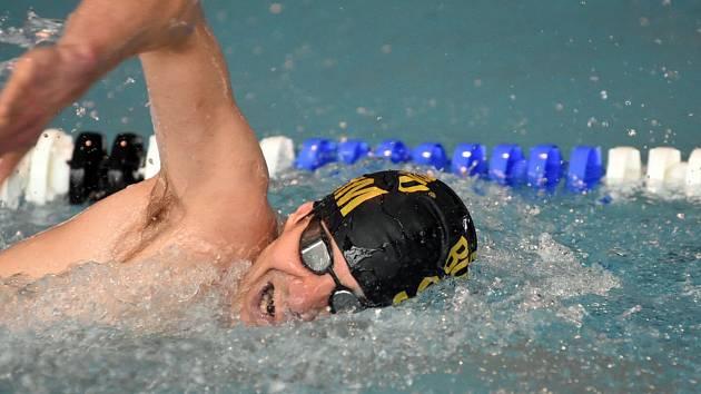 Vítězi závodu Českého poháru v aquatlonu, který se konal v Příbrami, se stali domácí závodníci Iveta Fairaislová a Tomáš Zikmund.